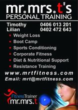 Mr & Mrs T's Personal Training Alexandria Inner Sydney Preview