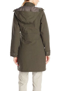 Merrell Ellenwood Insulated Parka Women's Small (4-6)