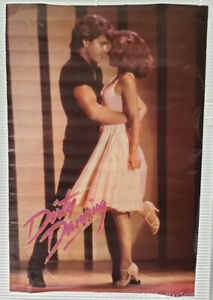 Vintage SEALED 1980s Movie and Pop Culture Posters