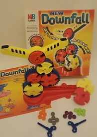 Downfall Family Game