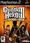 Guitar Hero 3 Legends of Rock (PlayStation 2)