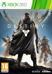 Destiny XBOX 360 Neuf/New