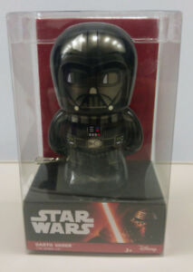 Star Wars Darth Vader Youth Action Figure Wind-Up Kids Toy Gift