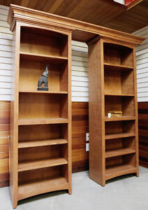 Bookcases and Shelving Units.