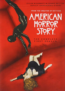 American Horror Story - Seasons 1-4 DVD Mint Condition!