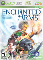 Enchanted Arms $10