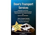 Dave's Transport Services