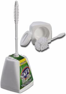 Toilet Brush Safe
