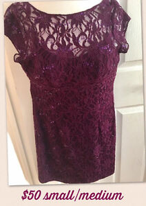 Clothes for sale (dresses&more) xtra small - small - medium size Windsor Region Ontario image 2