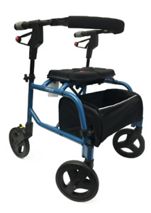 Human Care NeXus 3 Rollator walker for sale.