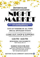 Come to our community market
