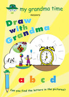 DRAW WITH GRANDMA