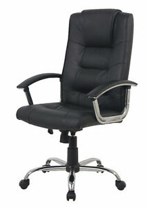 Looking for black computer/desk chair