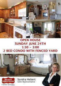 MAXANNE CONDO OPEN HOUSE SUN. 24TH 1:30-3:00