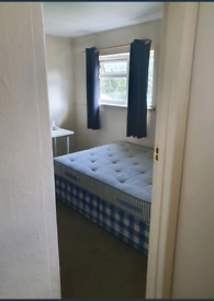 LARGE DBL ROOM SW20 1 PERSON