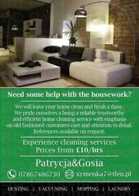 Professional Cleaning Service - Glasgow, Busby, East Kilbride, Thorntonhall