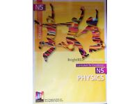 National 5 Physics BrightRED study guide