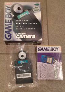 Nintendo Game boy Games / Jeux with Original Packaging