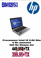 ED04102015-3...ORDINATEUR PORTABLE HP ( i5 ) ...$399.95