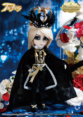 10Th Anniversary Taeyang Albireo Pullip Fashion Doll In Us