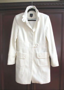 LADIES WINTER COAT - SIZE 7 - LIKE NEW CONDITION
