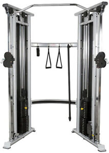FT 1000 -- FUNCTIONAL TRAINER--LIKE NEW