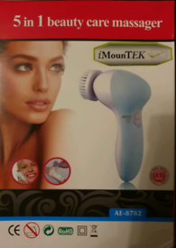 Five in one Beauty Care Massager