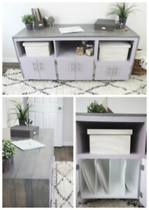 TV cabinet or Office organizer