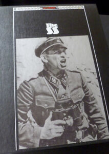 The Third Reich by Time Life Books