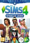 De Sims 4 Stedelijk Leven (Add-On) (PC Gaming)