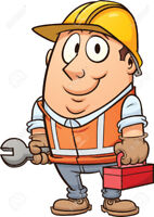 Labourer Wanted