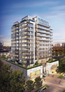 Orchid by Beedie - High-End 1bed Assignment