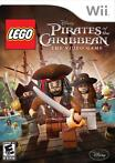 WiiGameShopper.nl | Lego Pirates of The Caribbean