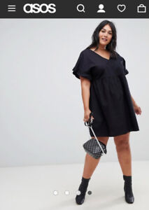 ASOS Plus Size Dress
