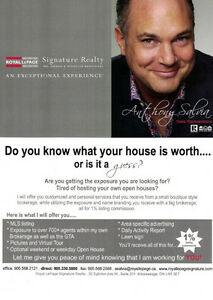Looking for a Real Estate Agent who actually works for You??? Oakville / Halton Region Toronto (GTA) image 1