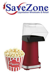NEW Cuisinart Easypop Hot Air Popcorn Maker