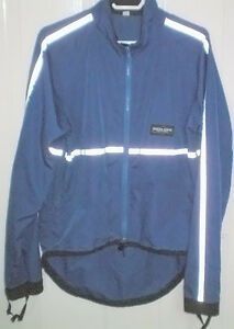 Running or Cycling Jacket by Europe Bound