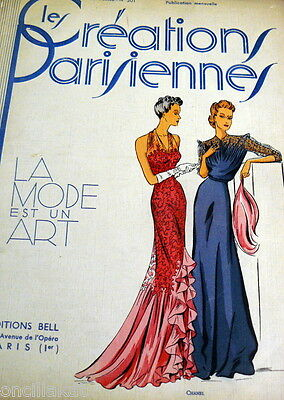 AMAZING FRENCH PARIS FASHION PICTURES 1910-1950s CD 1000+ ONE OF A KIND