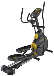 LIVESTRONG elliptical trainer