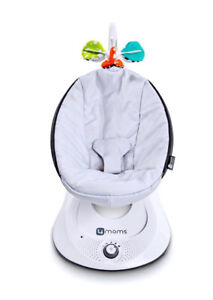 Used Infant Seat mamaRoo 4moms like new barely used very clean_v