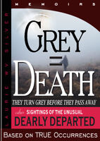 Confirmed ... Grey=Death  . . . ( Hours Before ) . . .