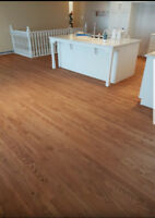 HARDWOOD REFINISHING/STAINING/INSTALLATIONS by BULLDOG FLOORING