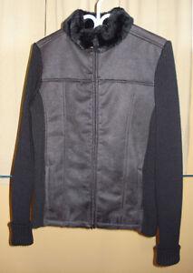 veste printemps/automne noir