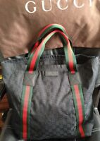 GUCCI and FENDI brand NEW 100% AUTHENTIC unisex totes for sale