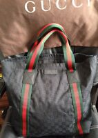 GUCCI unisex tote BRAND NEW 100% AUTHENTIC
