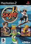 Extreme Skate Adventure - PS2