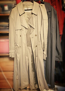 Waterproof, high end coats, size 42, great shape