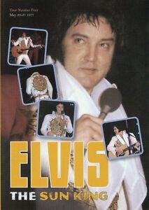 Dvds neufs d'Elvis Presley