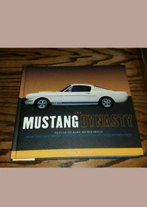 The Mustang Dynasty