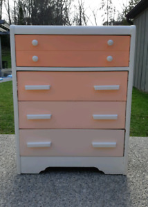 Ombre Painted Dresser *Delivery Available*